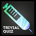 Trivial Quiz – Medicina logo