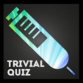 Trivial Quiz - Medicina