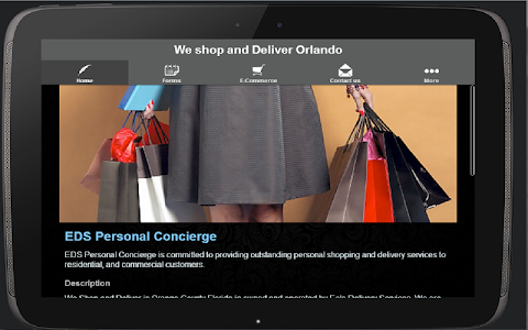 We Shop And Deliver Orlando screenshot 18