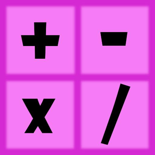 教育必備App|Math Facts (K-4) LOGO-綠色工廠好玩App