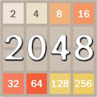 deshacer Número Puzzle - 2048 icon