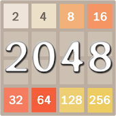 Number Puzzle 2048
