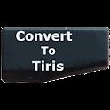 Transponder Tiris Converter icon
