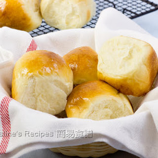 Butter Buns.