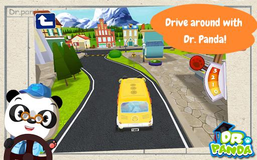 Dr. Panda's Bus Driver