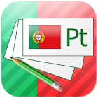 Portuguese Flashcards icon