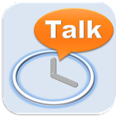 Free Talking Timer APK for Windows 8