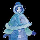 Сказка Снегурочка