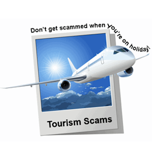 Events and adventures scam