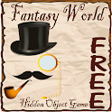 Hidden Object - Fantasy World icon