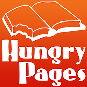 Hungry Pages