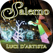 Luci d'artista Salerno Wallpap