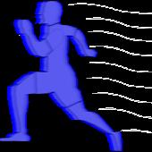 Simple Sprint Timer