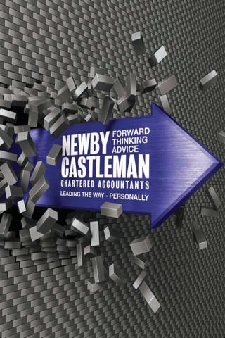 Newby Castleman- screenshot