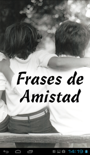 Frases de Amistad - screenshot thumbnail