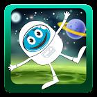 太空飞人 icon