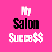 My Salon Success Magazine