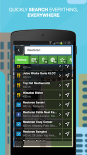 NLife Singapore & Malaysia - screenshot thumbnail
