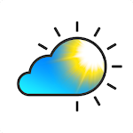 Weather Live with Widgets Free 4.4 Apk
