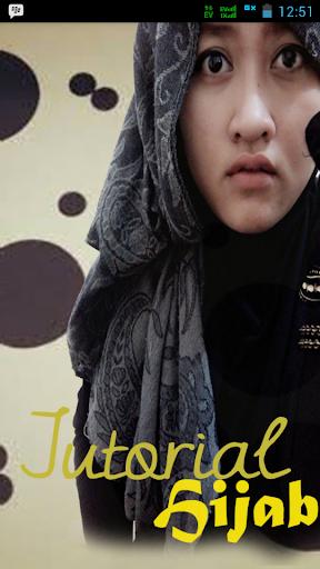 Tutorial Hijab Gambar Terbaru