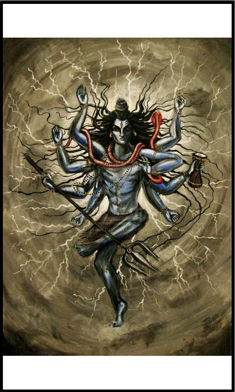 Shiva Tandava Stotram HD - screenshot