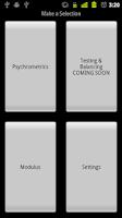 Screenshot of Engineering Design Toolbox