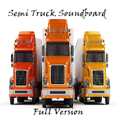 Semi Truck Soundboard - full