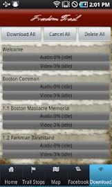 Tour Boston's Freedom Trail Screenshot 5