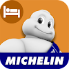 MICHELIN Hotels: Reservierung