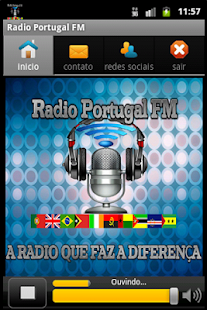 Radio Portugal FM - screenshot thumbnail