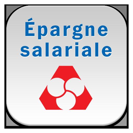 Epargne Salariale CM Icon