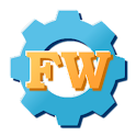 Flick Widgets logo