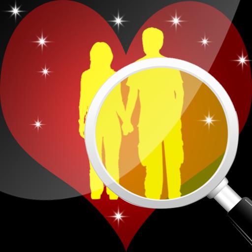 爱情与性别商数 娛樂 App LOGO-APP試玩