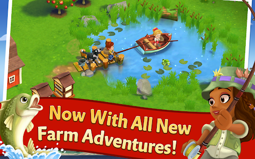 FarmVille 2: Country Escape Screenshot 20
