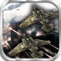 Air Strike Fighter icon