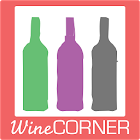 WineCORNER (wine cellar) icon