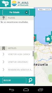 Playas de Venezuela- screenshot thumbnail