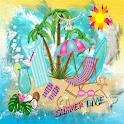 Summer Time GO LOCKER