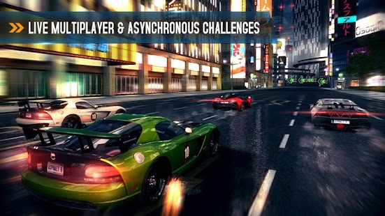 Asphalt 8: Airborne - screenshot thumbnail