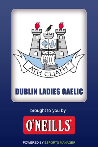 Dublin Ladies Gaelic