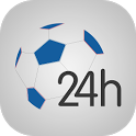 Blucerchiati 24h icon