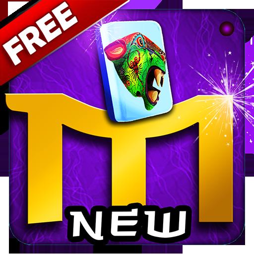 Mahjong Alebrijes Free 解謎 App LOGO-APP試玩