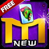 Mahjong Alebrijes Free