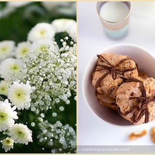 Lucia'S Walnut Cake Recipe