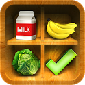 Grocery King Shopping List icon