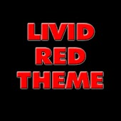 Livid Red Theme for GDE - HD