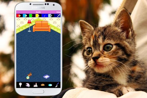 貓電子雞的虛擬寵物