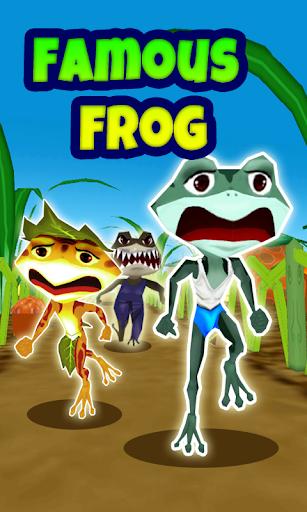 著名的青蛙蟾蜍恨的故事