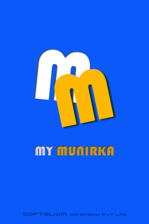 My Munirka- screenshot