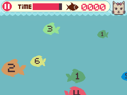 Ten Fish- screenshot thumbnail
